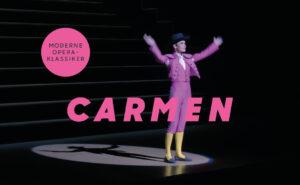 CARMEN (Bizet) @ Operaen