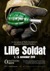 LILLE SOLDAT (Marthinsen) @ Den Fynske Opera